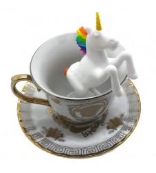 Unicorn Silicone Tea Infuser