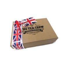 Great British Tea Sampler Gift Box