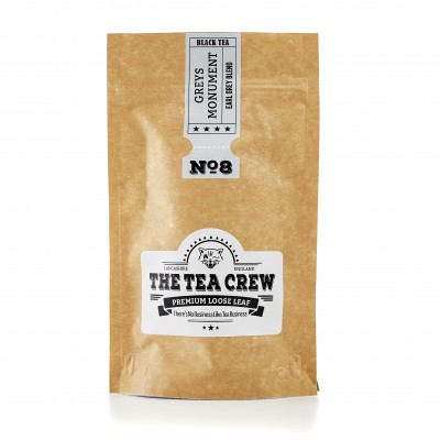 Greys Monument - Earl Grey Tea