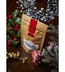 A Christmassy Tea - Cinnamon and Cloves Taste Black Tea Blend
