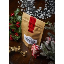 A Christmassy Tea - Cinnamon and Cloves Taste Black Tea Blend