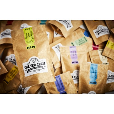 Pick and Choose Five Tea 20g Samples