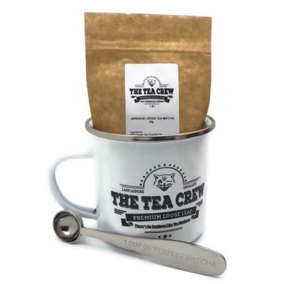 Mug And Matcha Set